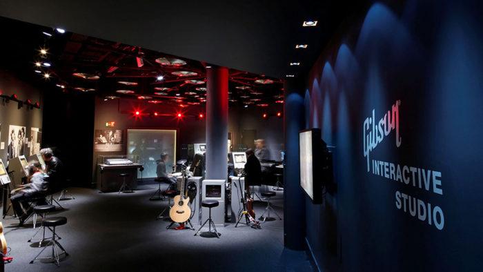 02 british music experience exhibition