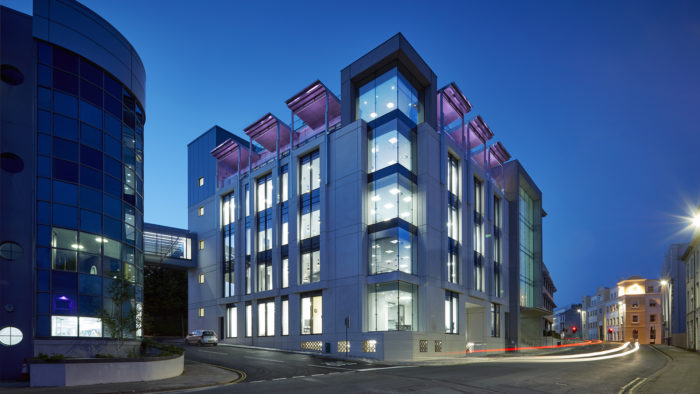Microgaming HQ, Isle of Man