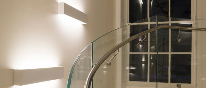 Somerset house staircase