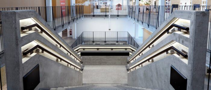 IKEA Museum – Almhult, Sweden