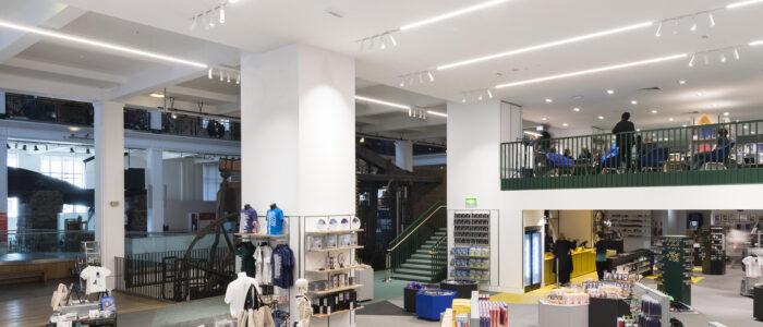 Science Museum Shop